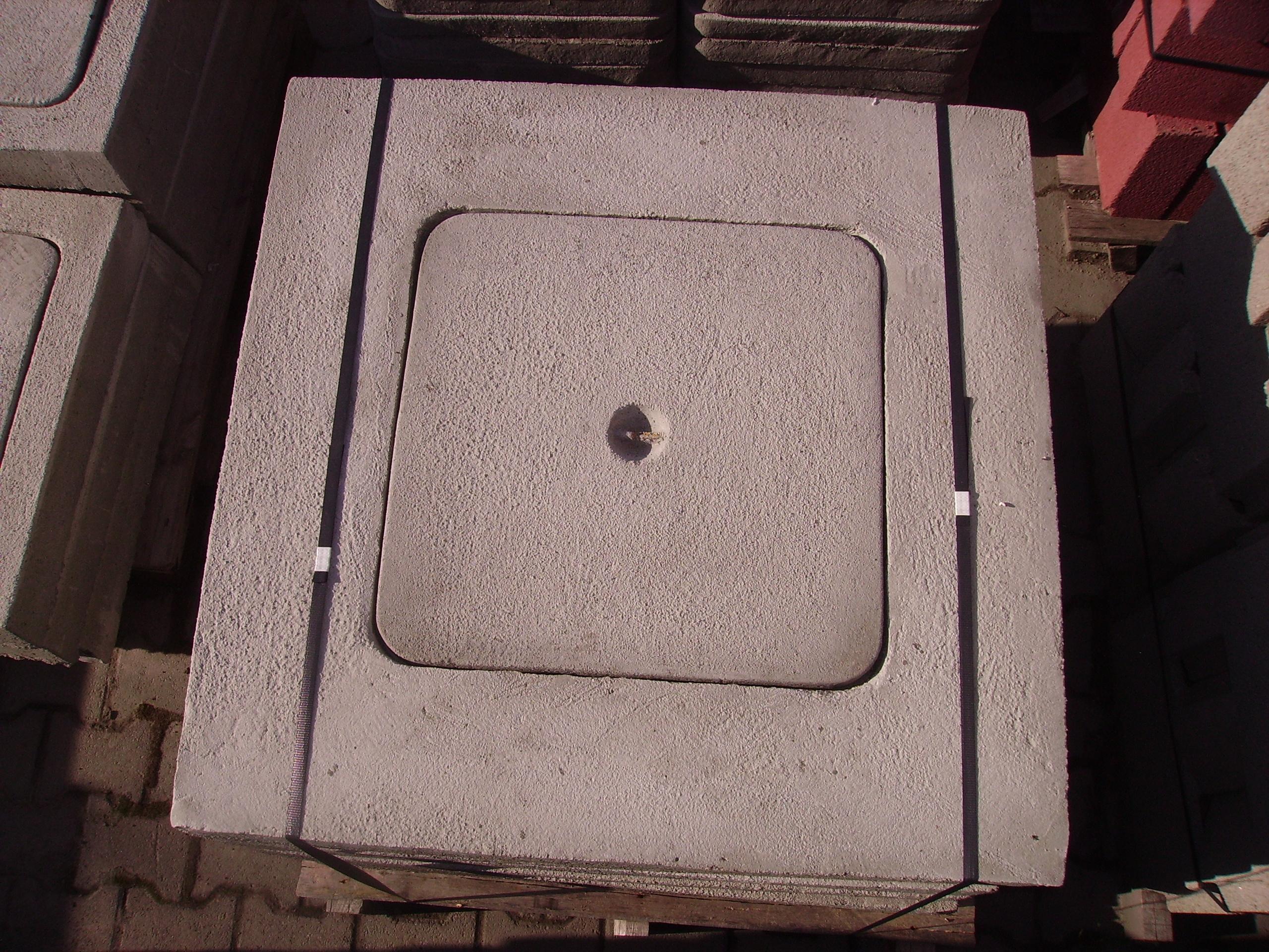 RAMA  PLUS CAPAC 92 X 92 X 10 cm